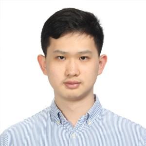 Petrus Wang
