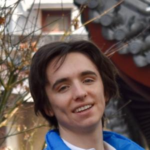 Ethan McAndrews