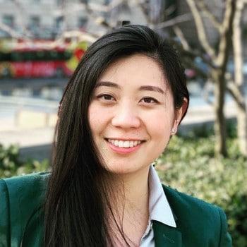 Grace Tien